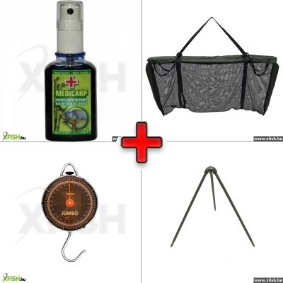 Xfish Carp Safety szett