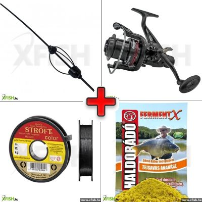 Xfish Amur Feeder Szett