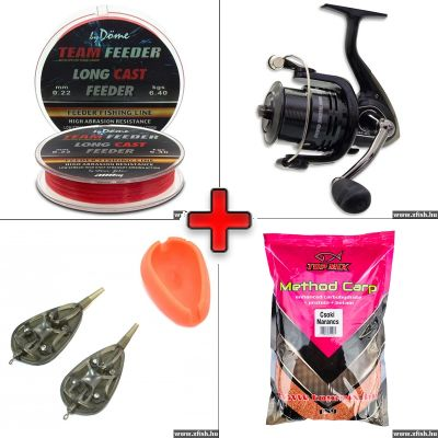 Xfish Popular Feeder szett