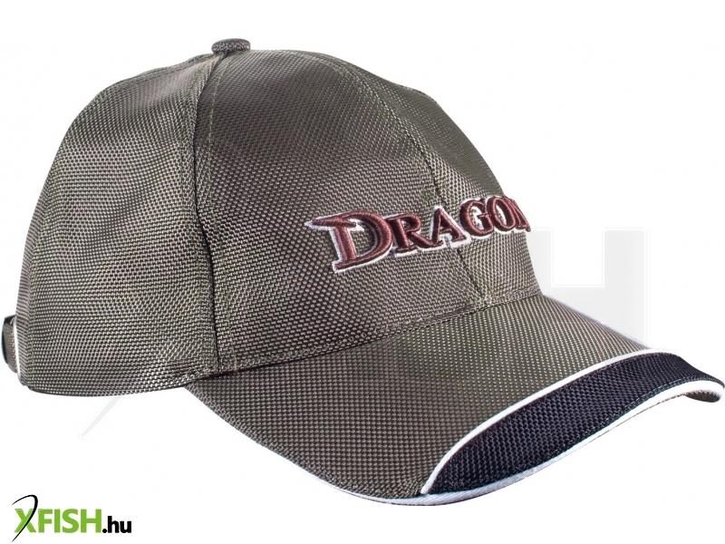 ba84139349 Dragon Baseball Sapka Tch-90-009-02/L | Horgász Ruházat